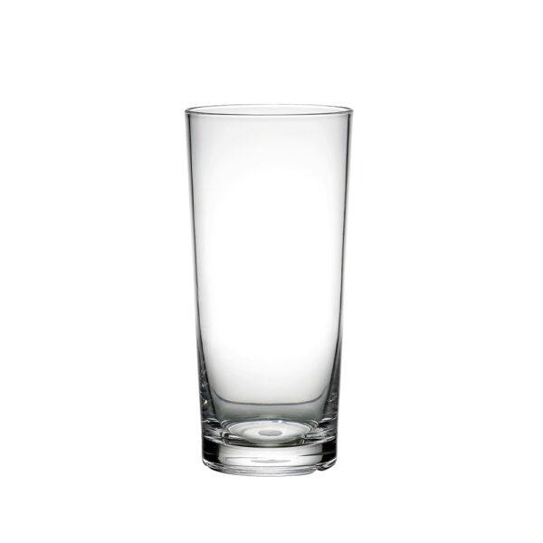 Mehrwegbecher Highball 320 ml aus Polycarbonat