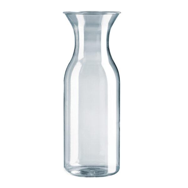Karaffe 1 Liter aus Polycarbonat