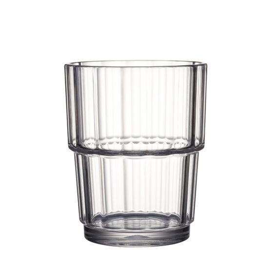 Mehrwegbecher Norway 180 ml aus BPA-freiem Tritan