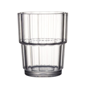 Mehrwegbecher Norway 210 ml aus BPA-freiem Tritan