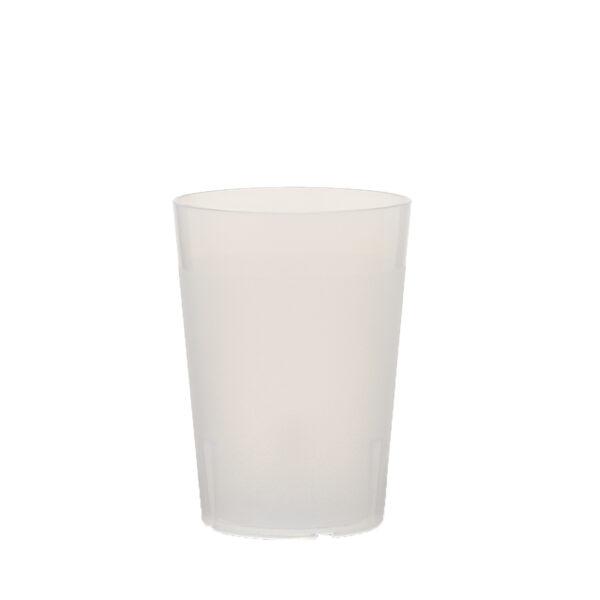 Trinkbecher 200 ml aus PP