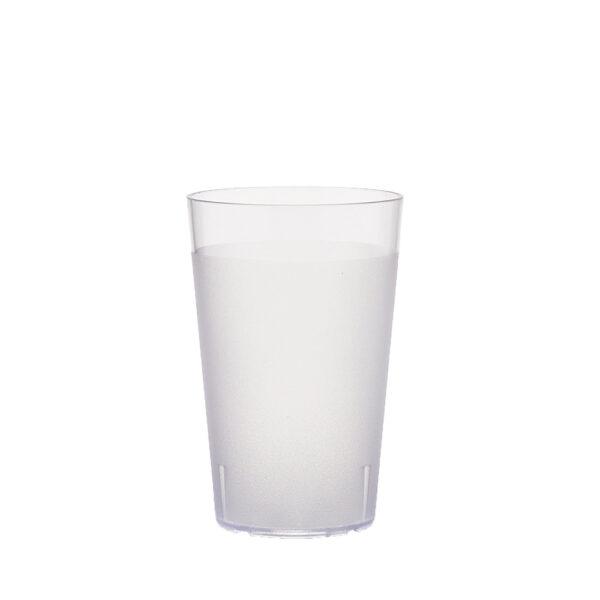 Trinkbecher 200 ml aus SAN