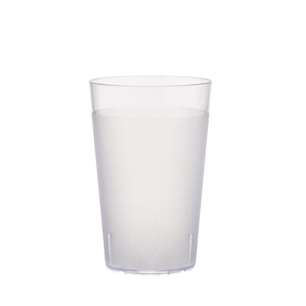 Trinkbecher 300 ml aus SAN