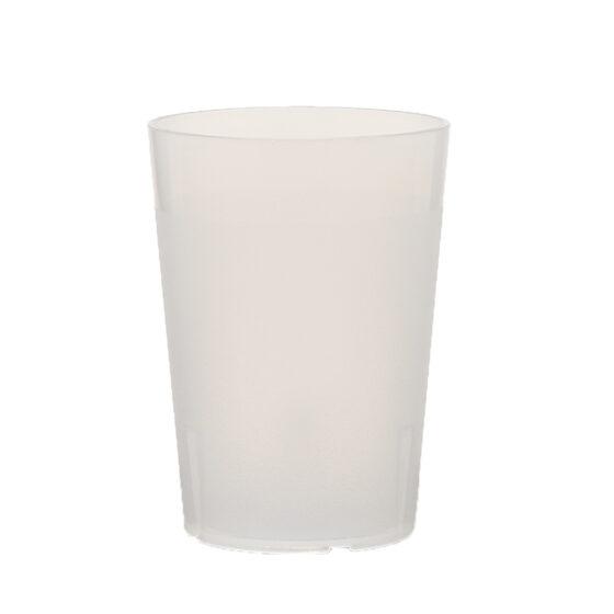 Trinkbecher 400 ml aus PP