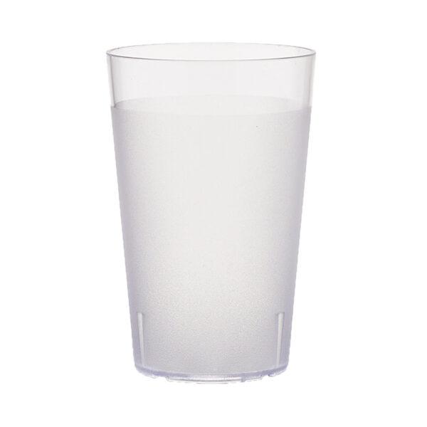 Trinkbecher 500 ml aus SAN